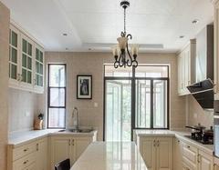厨房吊顶装修多少钱 厨房吊顶什么材料好