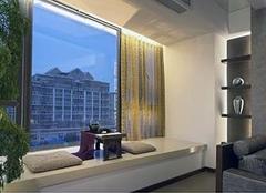 客厅飘窗怎么装修 客厅有飘窗怎么布置
