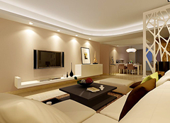 浅色装修怎样搭配家具 装修浅色家具怎么搭配