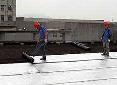 屋面防水涂料用什么好 顶楼如何彻底解决漏雨