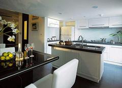 开放式厨房装修好不好 开放式厨房装修多少钱