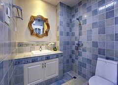 2平米卫生间如何装修 小卫生间布局技巧
