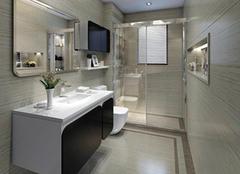 5平米卫生间装修价格 卫生间装修施工流程