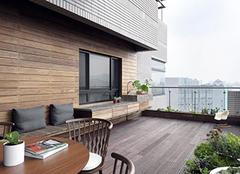 露天阳台如何装修 露天阳台装修步骤