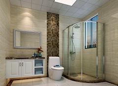 卫生间要不要装淋浴房 卫生间装淋浴房价格