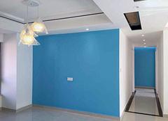 装修墙面用油漆好还是墙布好 墙布和油漆哪个便宜
