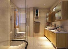 卫生间改造要多少钱 二手房卫生间改造翻新
