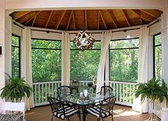 阳台装修墙面用什么材料 阳台的装修材料选购注意事项