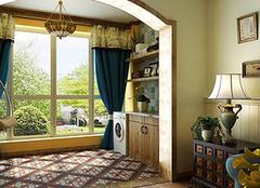 客厅带阳台如何装修 客厅阳台装修风格