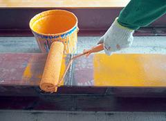装修墙面漆哪种好 刷墙漆多少钱一平米