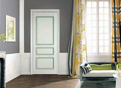 卧室门有哪些种类 卧室门选什么材质的好