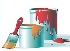 新房装修用什么漆好 新房装修油漆工步骤