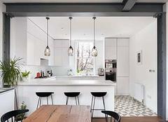 厨房装修风水八大忌讳 灶台放在哪个方位最好
