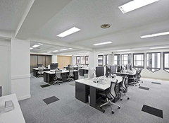 办公室装修设计多少钱一平米 办公室装修风格分类