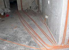 90平米家装水电改造需要多少钱,新房水电改造怎样改