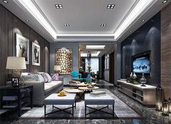 房子装修如何搭配色调 房子如何装饰才温馨