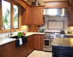 2019年厨房改造设计方案 厨房改造多少钱