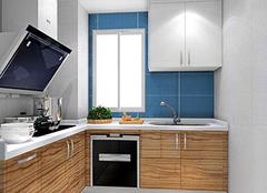 小厨房如何装修 厨房如何装修最省钱