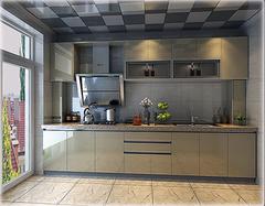 厨房地面用什么装修 厨房地面怎么装修