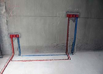水电改造包工包料价格 水电改造要买什么材料