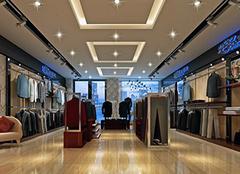 60平服装店装修价格 服装店装修设计攻略