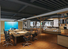 300平办公室装修费用 办公室怎么装修才比较好
