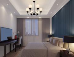 卧室装什么灯好 卧室主灯安装位置风水