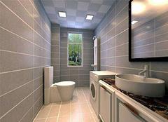 厕所反味特别严重怎么办 卫生间地漏反味小妙招