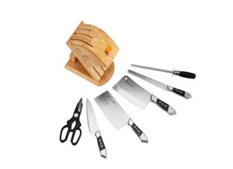 十八子作的刀怎么样 十八子作菜刀价格