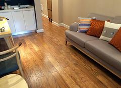 装修完地板如何验收 地板铺好后怎么保护