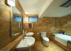 卫生间浴缸和马桶的摆放 卫生间装个浴缸需要多少钱