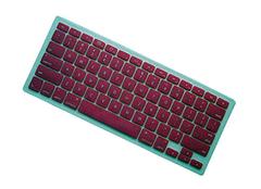 电脑键盘脏了怎么清洁 键盘很脏不拆怎么清理