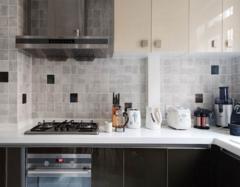 6平米的厨房装修多少钱 厨房装修材料清单