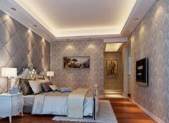 装修是贴壁纸好还是白墙好看 白墙可以直接贴壁纸吗