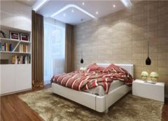卧室地毯整铺怎么铺 卧室地毯怎么选
