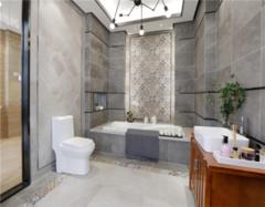 卫生间简单装修价格 简装卫生间装修流程