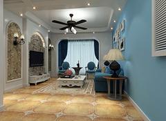 客厅用什么砖好 客厅瓷砖十大名牌排行榜