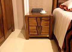 卧室床头柜放一个好吗 只有一个床头柜放哪边