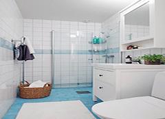 3平方卫生间装修多少钱 卫生间装修流程