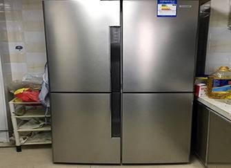 容声和海尔冰箱哪个好 现在容声冰箱好不好