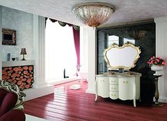 梳妆台放哪里合适 卧室可以放梳妆台吗