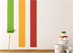 2019年室内乳胶漆十大排名 内墙乳胶漆价格表