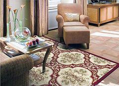 茶几下面为什么要放地毯 茶几地毯什么材质好