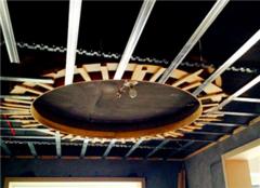 集成吊顶厨房安装方法 厨房集成吊顶高度标准