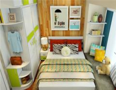 小卧室怎样装修设计 小卧室怎么布置