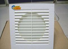 卫生间排风扇安装位置 卫生间的排风扇怎么装