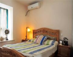 卧室空调放床头好吗 卧室内空调怎么安装好