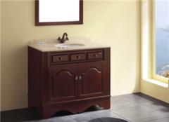 卫生间浴室柜好不好 卫生间浴室柜排名