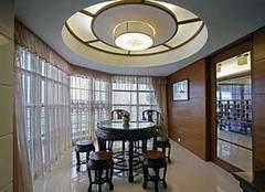 别墅客厅吊灯安装高度 别墅客厅吊灯价格