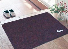 门口的地毯怎么放 门口地毯怎么清洗